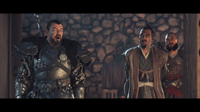 【ツシマ】チンハルオは判明したけどよく分からない蒙古語がまだ結構あるよな【ゴーストオブツシマ】