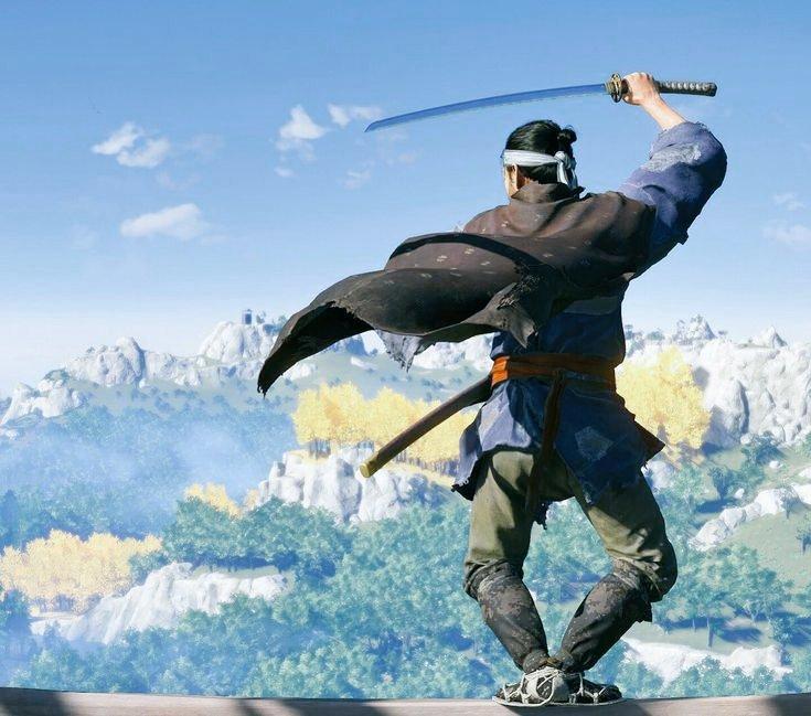 【ツシマ】八幡で結構な頻度で3発仕留めれないんだけど原因は?【ゴーストオブツシマ】